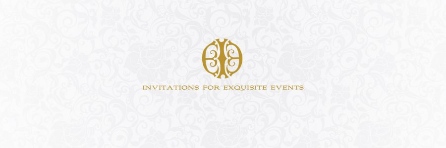 Exquisite Events Invitations